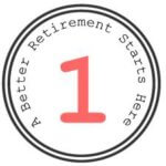 Retirement planning step 1