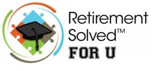 Retirement Solved for U logo
