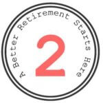 retirement planning step 2