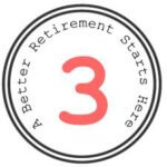retirement planning step 3