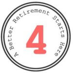 retirement planning step 4