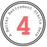 retirement planning step 4