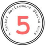 retirement planning step 5